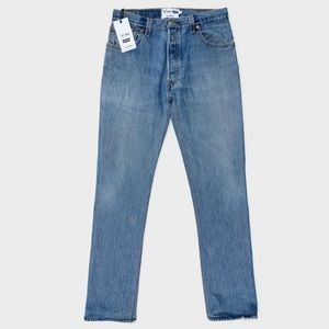 RE/ DONE Levi's The Crawford Jeans